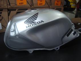 Tanque Honda Cbx 250 Twister 01/04 *novo*