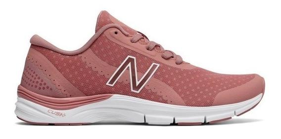 New Balance Zapatilla Running Mujer Wx711ps3 Rosa