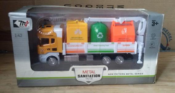 Camion A Escala 1:42 De Coleccion (new/new)