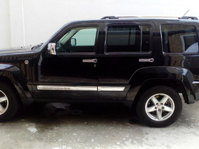 Jeep Cherpkee Limited 4x4 2011