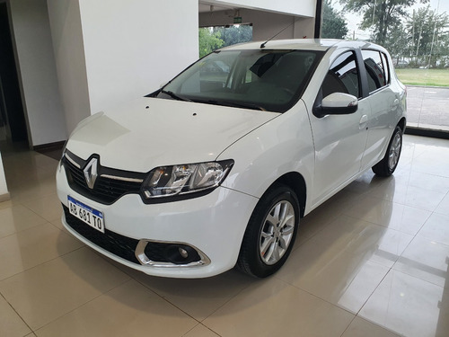 Renault Sandero Privilege Nav