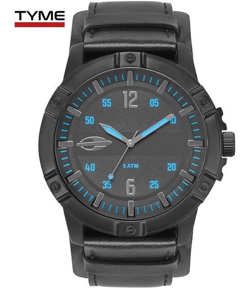 Relógio Mormaii Masculino Steel Basic Mo2036ir/2a Preto Nfe