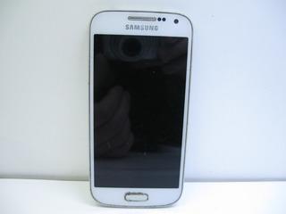 Celular Samsung Galaxy S4 Mini Duos Gt-i9192 Branco Não Liga