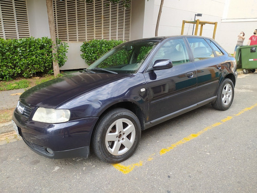 Audi A3 1.8 Aspirado 125cv Aut. 2004/2005
