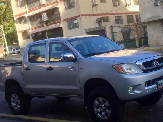 Toyota Hilux Hilux 2.7 Automatica