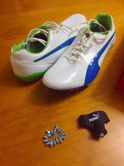 Zapatillas Clavos Para Atletismo Puma (edición Limitada)