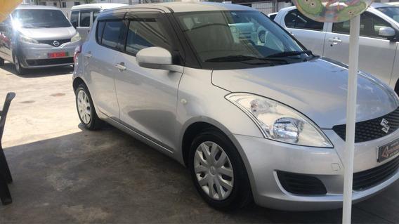 Suzuki Swift 2013