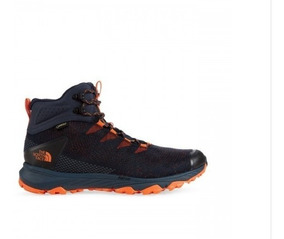 Zapatilla Hombre The North Face Ultra Fastpack Iii