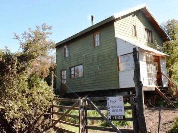 Cabaña En Barrio Kaleuche