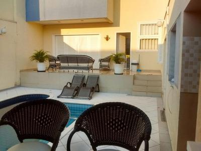 Casa Residencial À Venda, Parque Das Flores, Campinas - Ca1504. - Ca1504