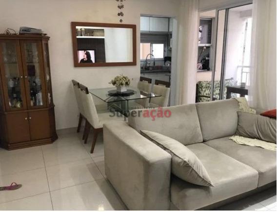 Apartamento - Gopouva - Ref: 871 - V-2671