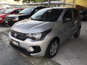 Fiat Mobi 1.0 8v Evo Flex Easy On Manual