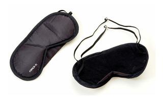 100 Tapa Olho/ Mascara De Descanso Tp-001 Fabricação Propria