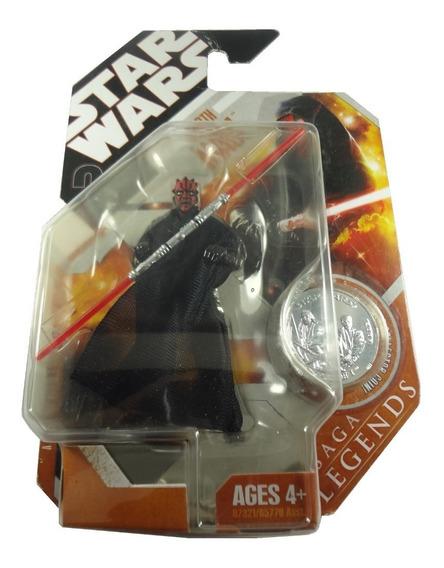 Figura Star Wars Darth Maul 30 Aniversario