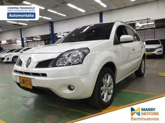 Renault Koleos Automatica 4x4