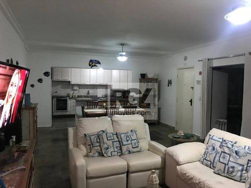 Vendo Linda Cobertura Com Vista Mar, 314 M2, 4 Dormitórios, 2 Suites 3 Vagas, Piscina E Churrasqueira E Lazer No Predio. - Co0289