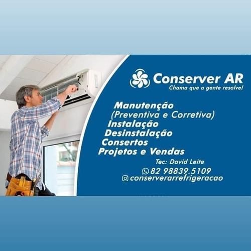 Tudo Sobre Ar Condicionado Conserver Ar