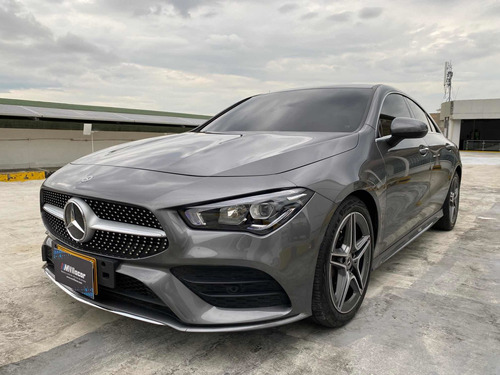 Mercedes-benz Clase Cla 2021 1.6 Urban