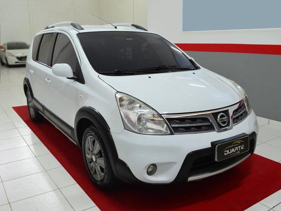 Nissan Livina X-gear 2014 1.8 Sl 2014 - Impecável