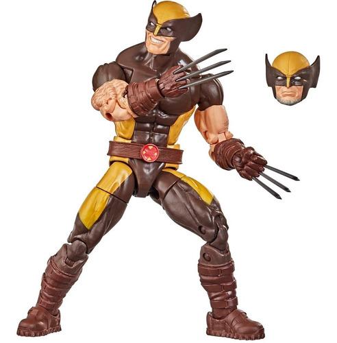 Imagem 1 de 4 de Marvel Legends X Men House Of X - Wolverine