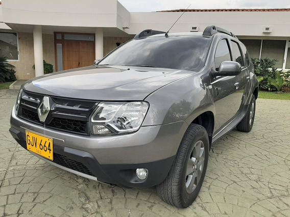 Renault Duster Intense 2020 Automatica