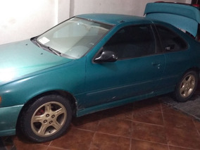 Nissan Lucino