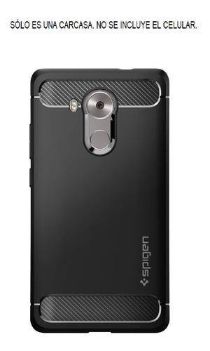 Huawei Mate 8 Spigen Rugged Armor Carcasa Antichoque Case