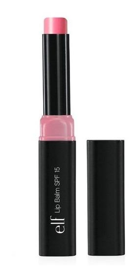 Elf Lip Balm Con Factor De Protección Spf 15 Pink