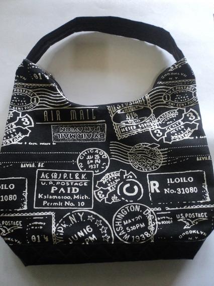 Bolsa:feminina-artesanal