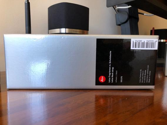 Leica Leather Strap Correia Para Câmera
