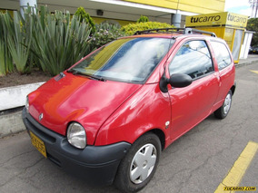 Renault Twingo Access + 1.2 Aa