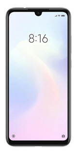 Xiaomi Redmi Note 7 Dual SIM 128 GB Moonlight white 4 GB RAM