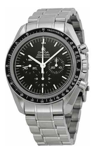 Relogio Omega 311.30.42.30 Speedmaster Moonwatch Mecanico