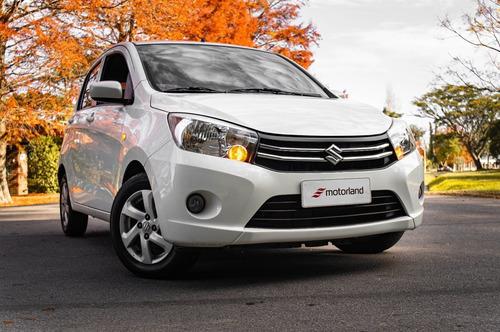 Suzuki Celerio Glx 1.0 2016- Motorland Permuto / Financio