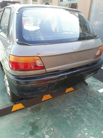 Toyota Starlet Petrolero 1993