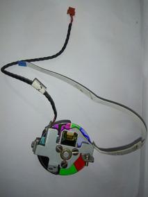 Color Wheel P Projetor Optoma Hd20
