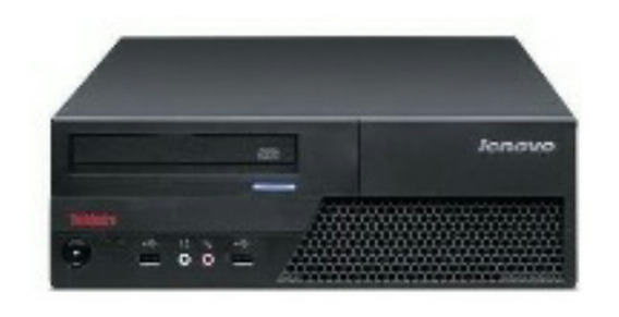 Lenovo Trinkcentre Modelo B75 Hd 250 Gb 4 Gb De Memória Ram