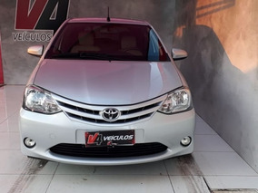 Toyota Etios Etios Hatch X 1.3