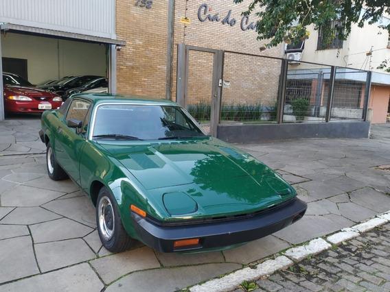 Triumph Tr7 Coupe 1976
