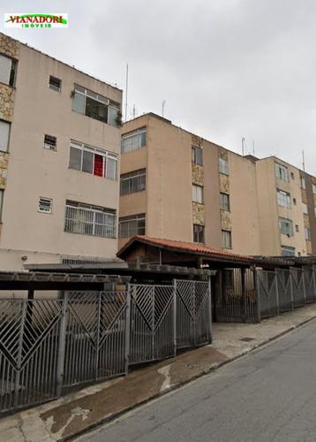 Imagem 1 de 12 de Apartamento 1 Dorm-cocaia-guarulhos - 99813