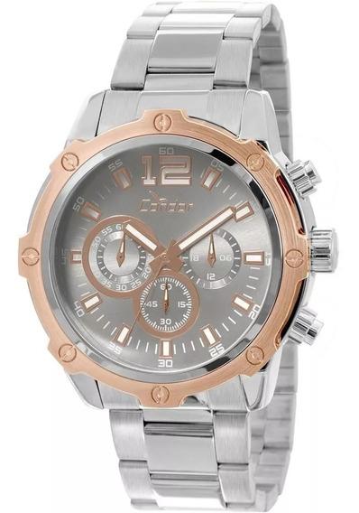 Relógio Condor Masculino Cronógrafo Covd54ad/3c De Vitrine