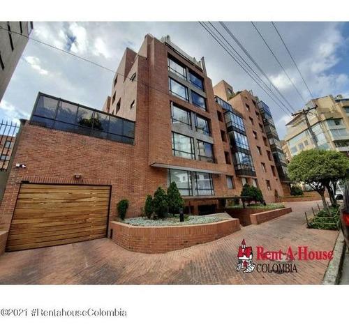 Vendo Apartamento En  Los Rosales Rah Co: 21-1451