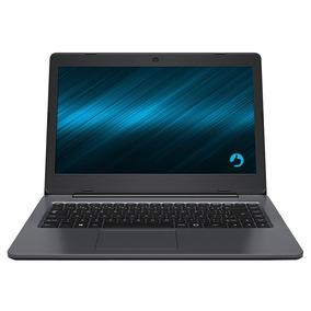 Notebook Positivo Master N40i Intel N3010 2.24ghz 8gb Hd 1tb