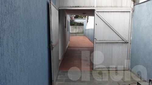 Vila Floresta - Casa Com 180m2 Em Terreno Plano De 250m2 - E - 1033-10185