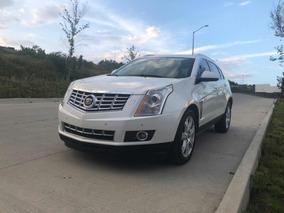 Cadillac Srx 3.6 Premium V6 Awd At 2014