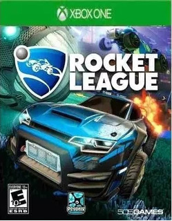 Pg Rocket League Xbox One