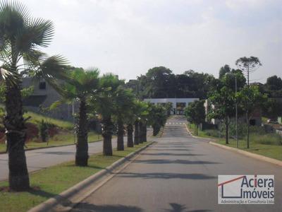 Granja Viana Condomínio Vintage Alto Padrão E Clube Completo. - Te0426