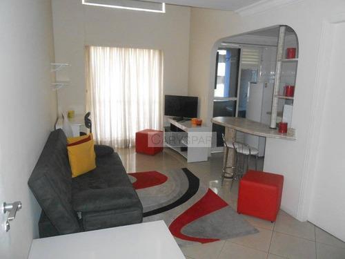 Imagem 1 de 28 de Duplex Life Moema - 01 Dormitório, Próximo Ao Parque Ibirapuera! - Fl2136