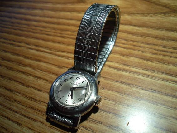 Reloj Bulova Accutron Diapason Vintage
