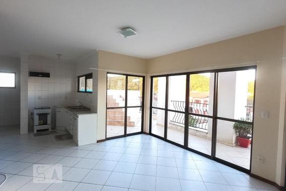 Apartamento No 3º Andar Mobiliado Com 3 Dormitórios E 2 Garagens - Id: 892933426 - 233426
